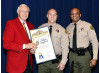 SCV Hero Deputy Lauded for Rescuing Boy from Ledge