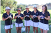 Canyons Concludes Season with Third Place Finish at SoCal Championships