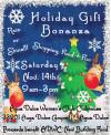 Nov. 14: Agua Dulce Women's Club Hosting Gift Bonanza