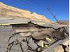 The Progression of Damage on Vasquez Canyon Road