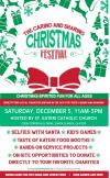 Annual Christmas Event Coming Back to Saint Kateri Catholic Church