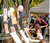 May 20-21: Artisan Row Home Arts and Crafts Show
