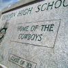 Sept. 4: Canyon High School to Celebrate 50th Anniversary