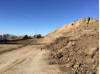 Vasquez Canyon Stripped of Pavement While Land Continues to Move