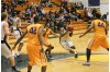 Cougars Hold Off L.A. Trade Tech for 66-61 Victory