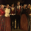 Hart High School Show Choir to Perform Songs at 'Hart Holiday House'