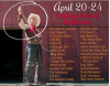 Cowboy Fest to Feature Dozens of Performances