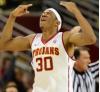 USC Men's Basketball Survives 4 OT's Against No. 7 Arizona