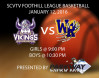 High School Basketball Returns to SCVTV Tonight With Valencia vs. West Ranch