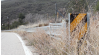 County to Look at Bouquet Canyon Road Safety