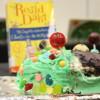 Families Create Cakes Based on Popular Children's Books