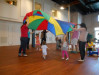 City Invites Families to Learning-Centered Playroom Fridays