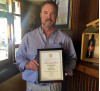 Salt Creek Grille: Runner's Senate District Business of the Month