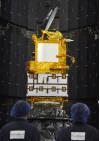 Ocean-Mapping Satellite Set for Vandenberg Launch Sunday