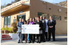 Antonovich Presents $25,000 Check to Dixon Health Center