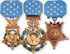 Pentagon Tweaks Criteria for Service Awards
