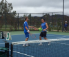 UCLA Tennis Dominates Sherwood Collegiate Cup