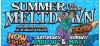 SCV Entertainment Beat: Summer Meltdown Moves to Central Park
