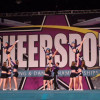 California Flyers Take Home Gold at National Cheer Competition
