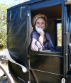 Sunday at Camulos: 'Helen Hunt Jackson Returns'