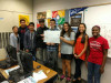 VHS Entrepreneur Club Receives $1K Donation from Local Business