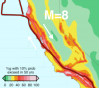 $8.2 Mil. in President's Budget for West Coast Quake Early-Warning System