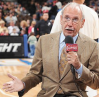 Voice of Clippers to Get Star on Hollywood Walk of Fame