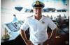 Captain Named Master of New Princess Ship