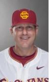 USC Baseball Names Curtis Associate Head Coach