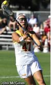 No. 19 USC Lacrosse Welcomes Stetson to Open Season