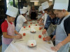 Kids Cooking Campaign Teaches Value of Eating Right