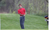 CSUN's Mory Holds Opening Round Lead in Sacto Invitational