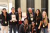 Hart Students Win Big at Student Television Network Conference