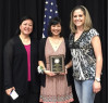 Henry Mayo RN Honored for Community Service