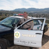 Crime Blotter: Vehicle Theft, Burglary in Canyon Country East
