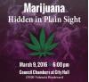 March 9: Next City Drug Symposium Zeroes In on Teen Marijuana Use