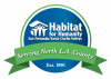 June 3: Habitat's First 'Rainbow Build' in SCV