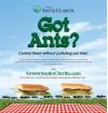 'Green Santa Clarita' Provides Tips on Limiting Pesticides