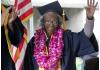 Doreetha Daniels, COC's Oldest Graduate, Dies at 103