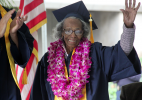 Doreetha Daniels, COC's Oldest Graduate, Dies at 103