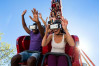Six Flags Magic Mountain to Host AAA Member Night