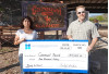 Carousel Ranch Gifted $10K for Ready-to-Work Program