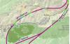 Rail Authority Publishes Study of Burbank-Palmdale Alternatives