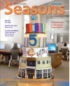 Summer 2016 Seasons Magazine Coming to Residents