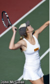 USC Tennis Tallies Seventh Straight Win