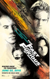 Original Fast & Furious in Some Theaters for 15th Anniversary; Furious 8 Coming Next April