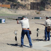 Record Number of Shooters Take Aim for Carousel Ranch