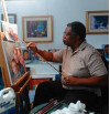 June 23: Professional Artist to Share Inspiring Story at The ARTree