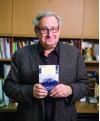 CalArts Prez Lavine Joins L.A. Book Review Board