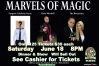 June 18: Vincenzo's Newhall to Host 'Marvels of Magic'